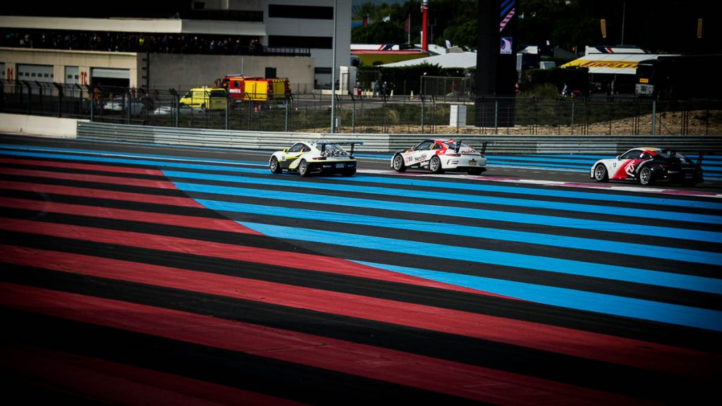 Porsche Carrera Cup PAUL RICARD 2018-40