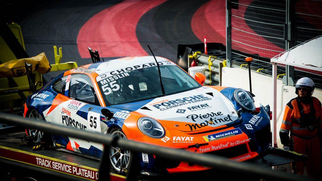 Porsche Carrera Cup PAUL RICARD 2018-41