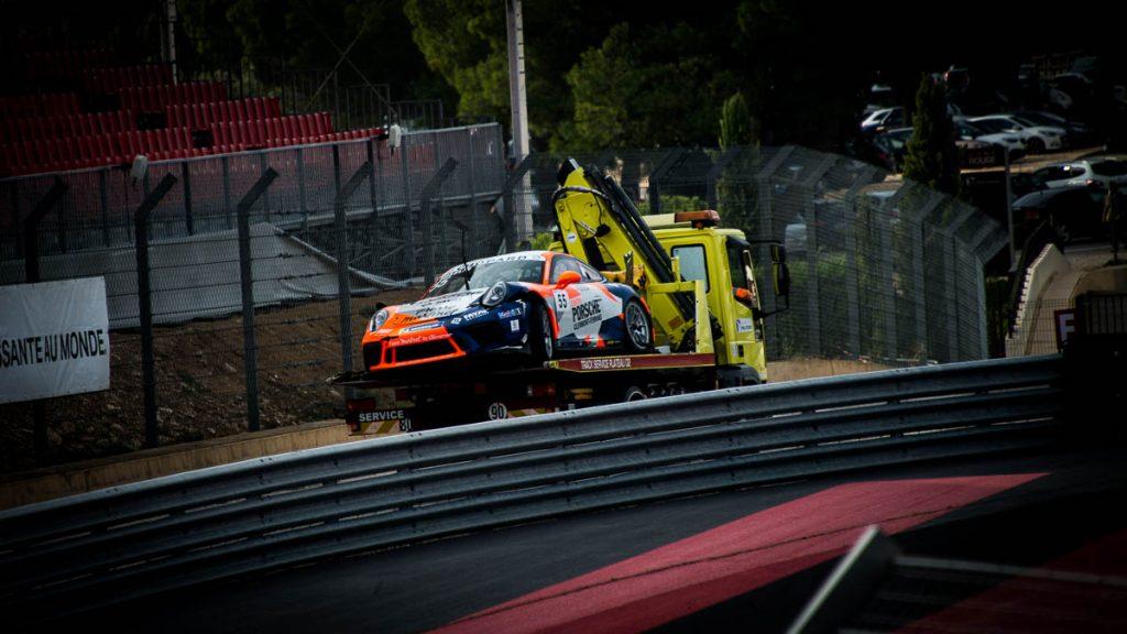 Porsche Carrera Cup PAUL RICARD 2018-42
