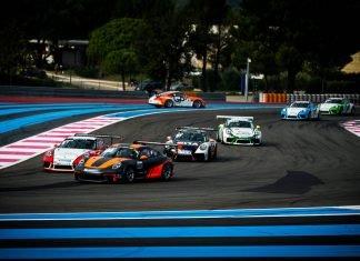 Porsche Carrera Cup PAUL RICARD 2018-43