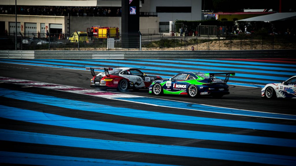 Porsche Carrera Cup PAUL RICARD 2018-49