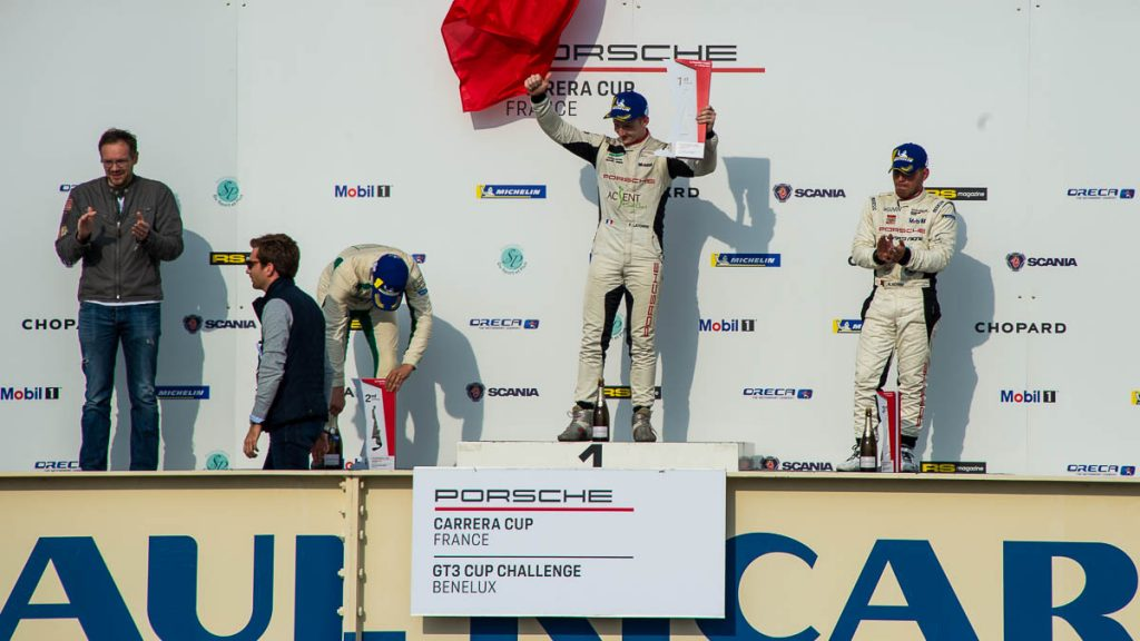 Porsche Carrera Cup PAUL RICARD 2018-63
