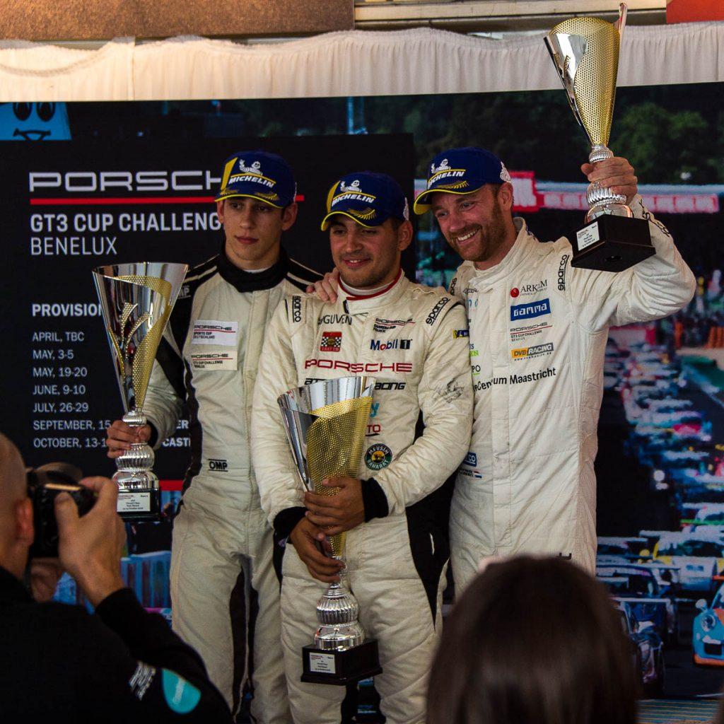 Porsche Carrera Cup PAUL RICARD 2018-66