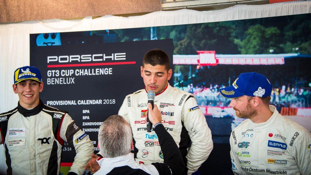 Porsche Carrera Cup PAUL RICARD 2018-67