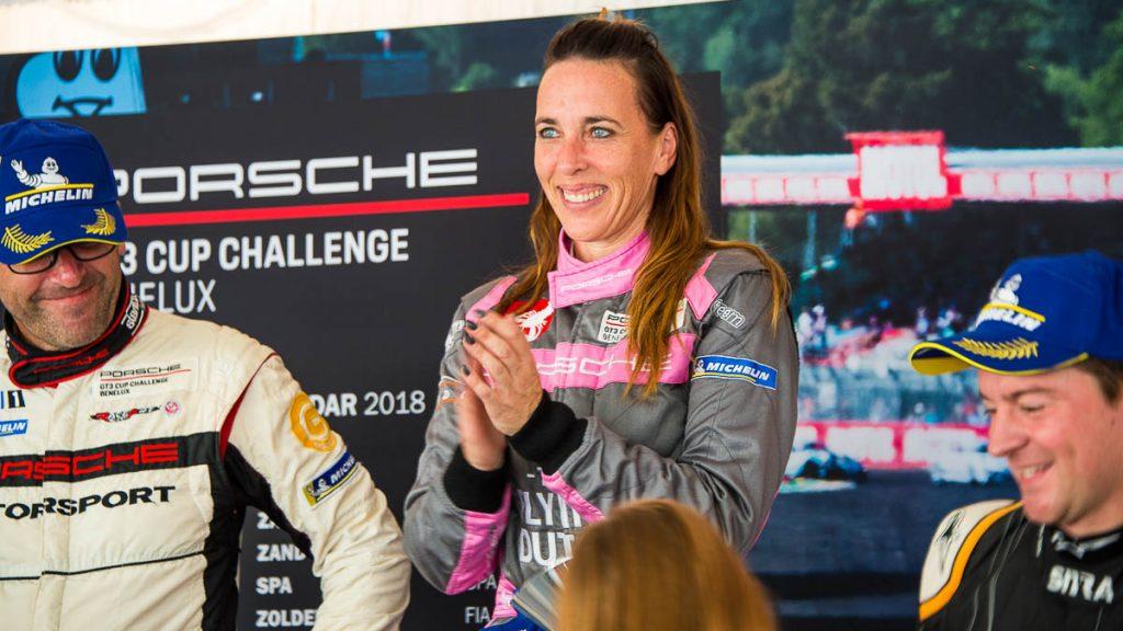 Porsche Carrera Cup PAUL RICARD 2018-68