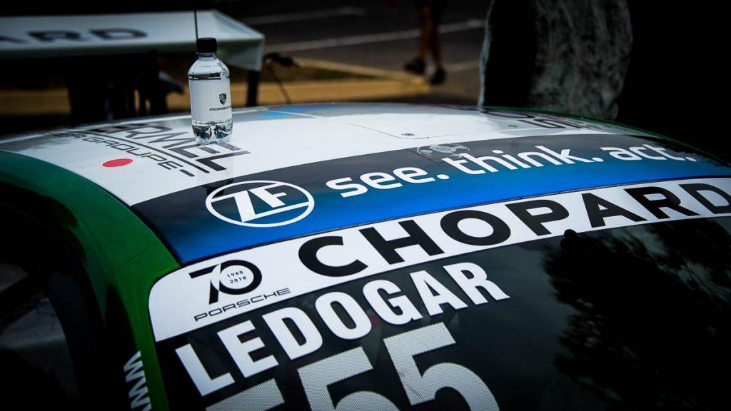 Porsche Carrera Cup PAUL RICARD 2018-8