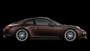 Porsche 911 Carrera 4 991 MK1 Phase 1
