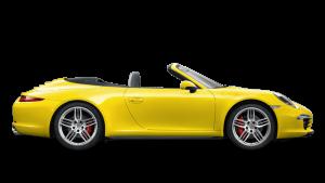 Porsche 911 Carrera 4S CAB 991 MK1 Phase 1