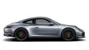 porsche 911 Carrera 4 GTS 991 mk2