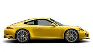 porsche 911 Carrera 4S 991 mk2