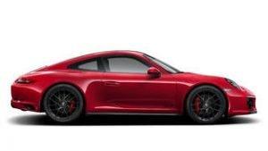 porsche 911 Carrera GTS 991 mk2
