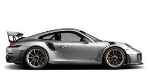 porsche 911 GT2 RS 991 mk2