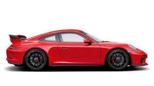 porsche 911 GT3 991 mk2