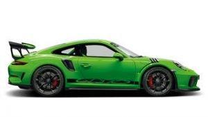 porsche 911 GT3 RS 991 mk2