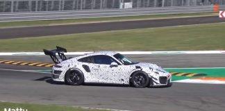 porsche 911 gt2 rs clubsport test 01