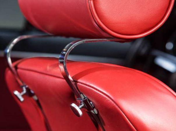 Appuie tête Porsche 911 1965-1969