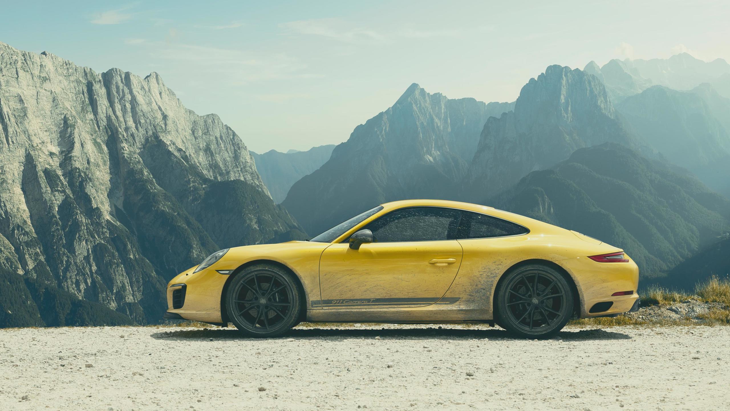 Porsche 911 Carrera T 370ch 991 phase 2 2018 2019