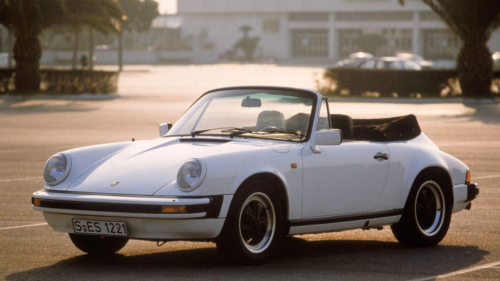 Porsche 911 Type G 1973-1989 02