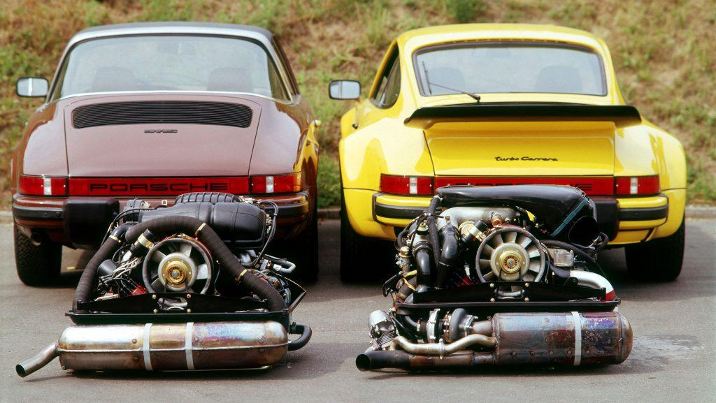 Porsche 911 Type G 1973-1989 03