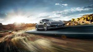 porsche 911 991 Carrera 4 de 370ch mk2 2015-2019 09
