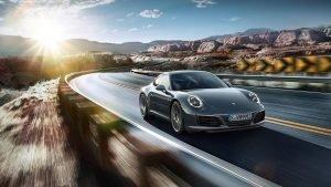 porsche 911 991 Carrera 4 de 370ch mk2 2015-2019 11
