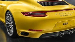 porsche 911 991 Carrera 4S Cabriolet 420 ch mk2 2015-2019 02