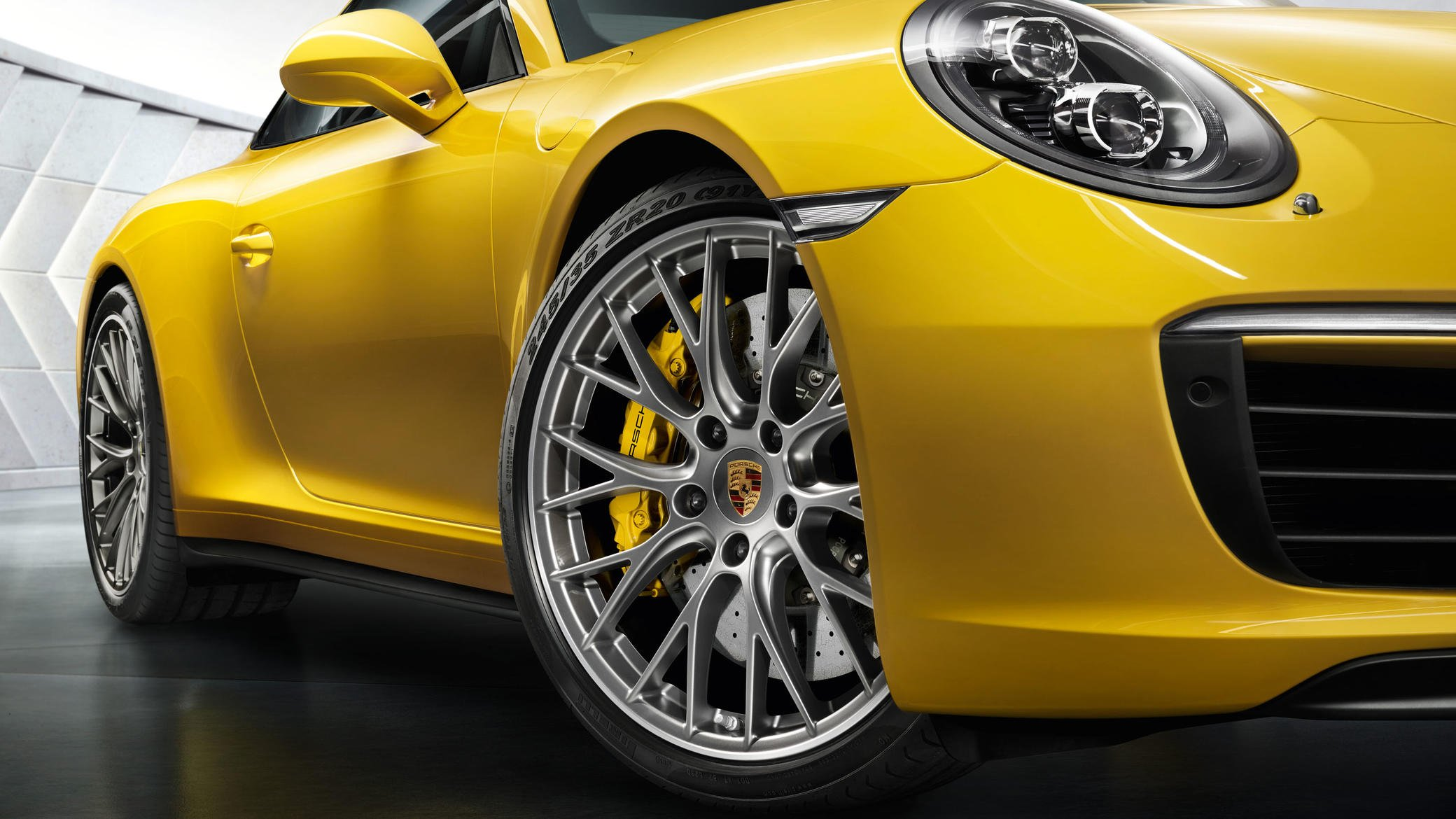 porsche 911 991 Carrera 4S Cabriolet 420 ch mk2 2015-2019 03
