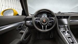 porsche 911 991 Carrera 4S Cabriolet 420 ch mk2 2015-2019 06
