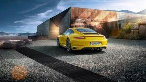 porsche 911 991 Carrera 4S Coupe 420 ch mk2 2015-2019 07