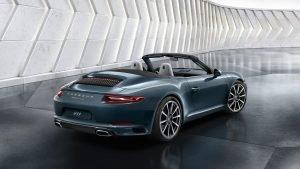 porsche 911 991 Carrera Cabriolet mk2 2015 2019 370ch 14