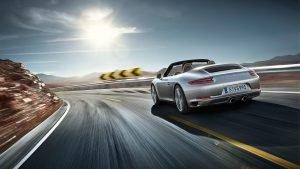 porsche 911 991 Carrera S Cabriolet 420 ch mk2 2015-2019 02
