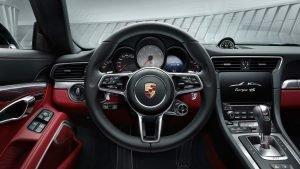 porsche 911 991 Targa 4S 420 ch mk2 2015-2019 05