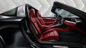 porsche 911 991 Targa 4S 420 ch mk2 2015-2019 06