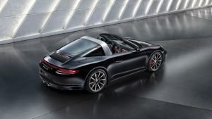 porsche 911 991 Targa 4S 420 ch mk2 2015-2019 08