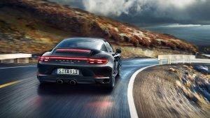 porsche 911 991 Targa 4S 420 ch mk2 2015-2019 12