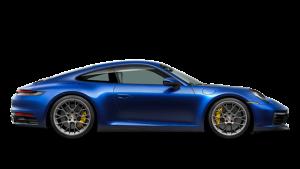 porsche 911 Carrera 4S 450ch 992 Phase 1 2018