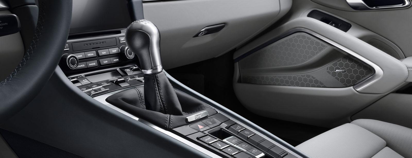 porsche 911 carrera 370ch boite manuelle