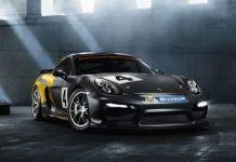 actuel Porsche Cayman GT4 02