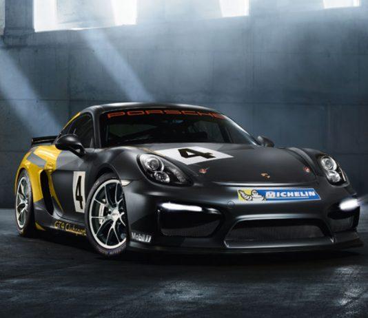 2018 Porsche 718 Cayman Camshaft: Le Magazine De L'actualité Porsche, Essais, Techniques Et