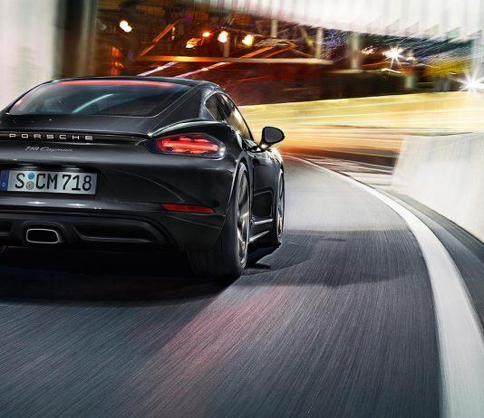 Toute L'actualité Quotidienne Sur Les Porsche Boxster