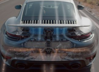 Nouveautés Porsche à venir