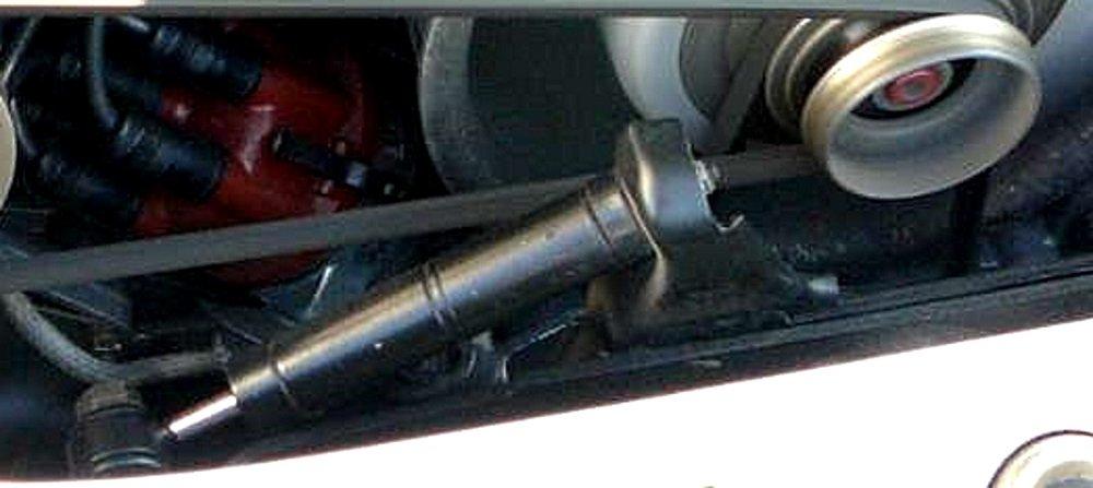 photo 27 amortisseur moteur
