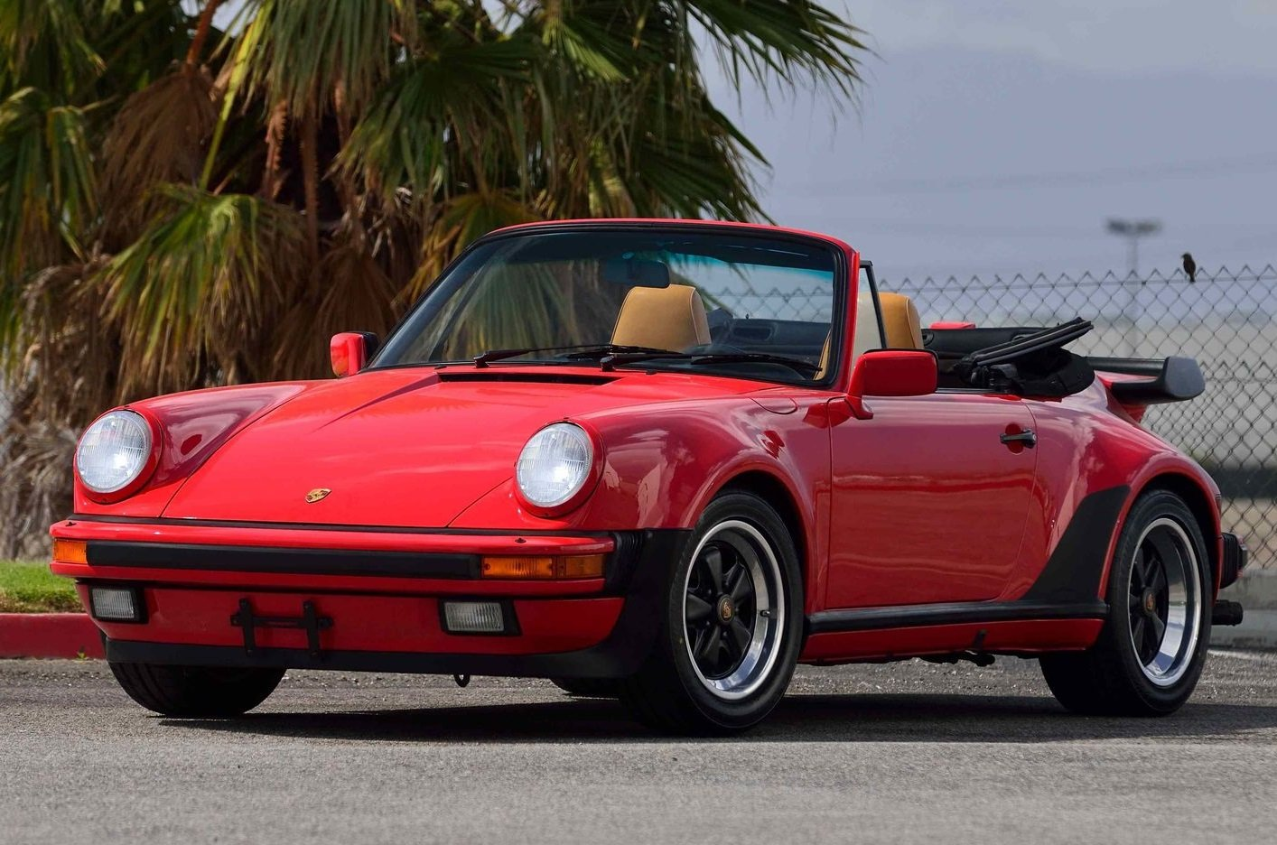 photo 11 turbo cabriolet