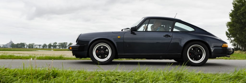 2 coupe 911 3.2