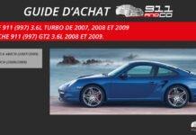 Guide achat porsche 911 Type 997 Turbo Phase 1 et GT2